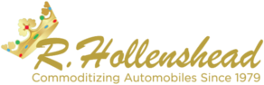 R Hollenshead Auto Sales